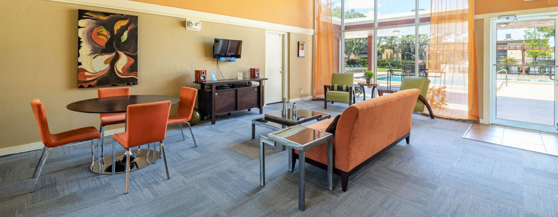 The Pointe at Clearwater Leasing Office